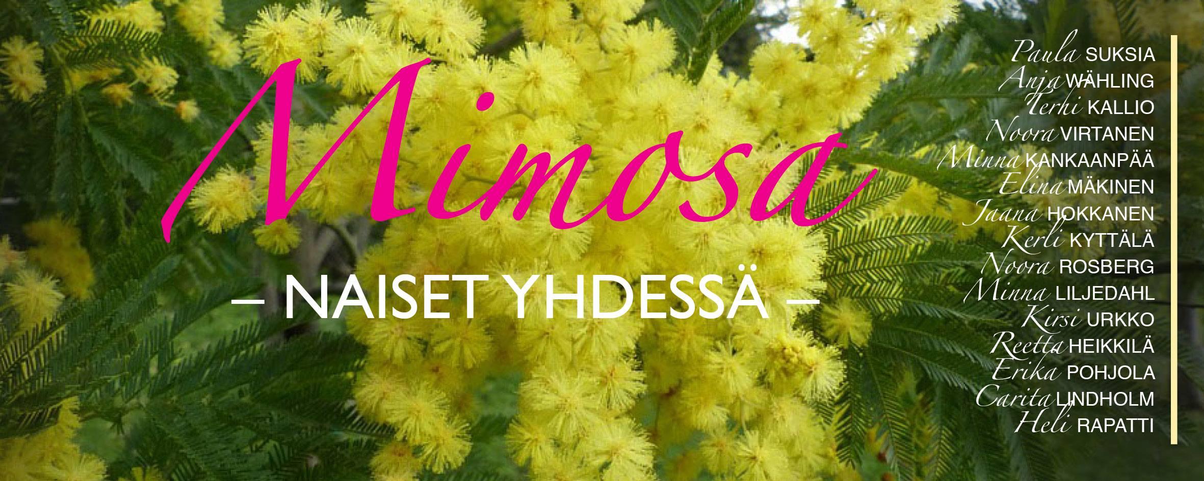 mimosa-kuva